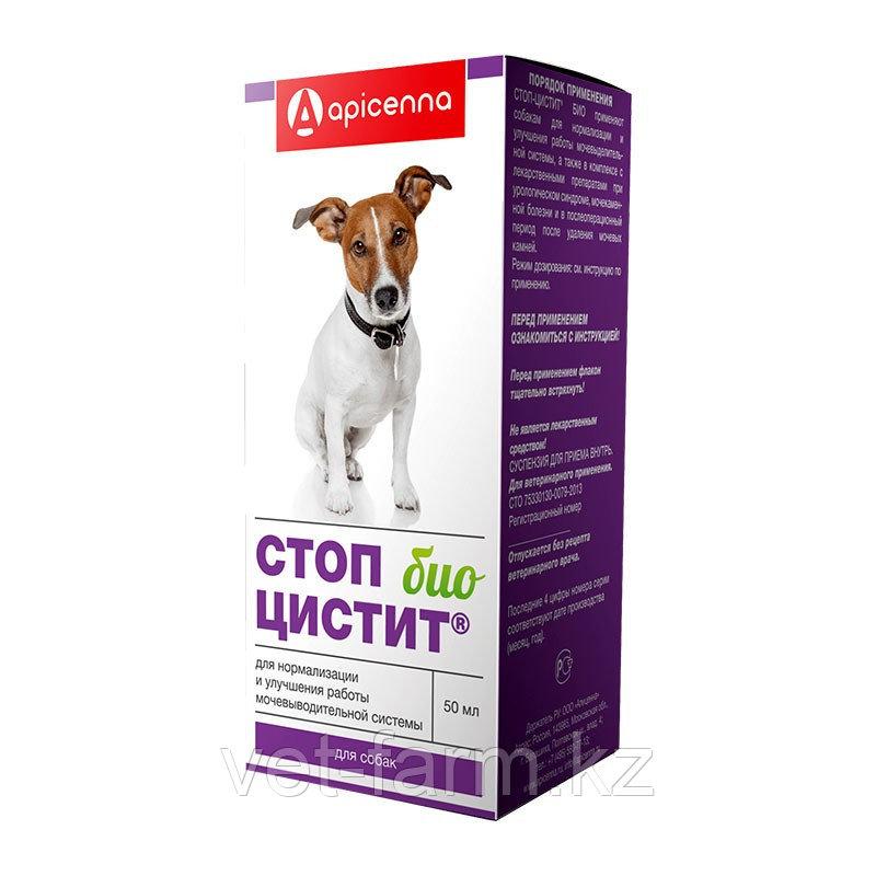 Стоп-Цистит БИО (суспензия) для собак