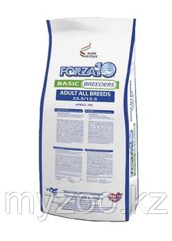 Forza10 Basic Breed All Breed Pesce (23.5/13.5) 1 кг | на вес | Форца10 корм для взрослых собак всех пород рыб