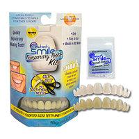 Набор временных зубов-виниров Smile Temporary Tooth Kit