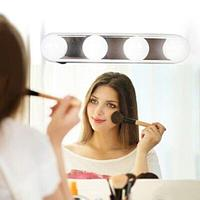 Лампа-подсветка для макияжа светодиодная на зеркало STUDIO GLOW