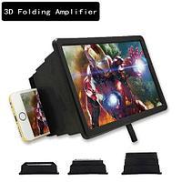 Расширитель экрана с эффектом 3D для смартфона MAGIC BOX F2