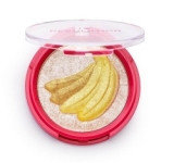Хайлайтер Makeup Revolution - FRUITY - Banana
