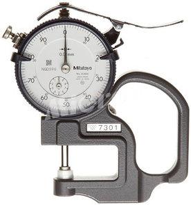 Толщиномер  ТР  10-30  0.01    МИК