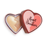 Хайлайтер Makeup Revolution - HEART BREAKERS - Spirited