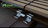 Монтажная клипса для террасной доски (кляймер нержавеющая сталь)  ELEMENT 3D, фото 7