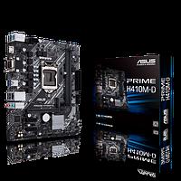 Intel 1200 H410 PRIME H410M-D Asus, фото 1