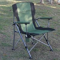 Кресло туристическое складное до 200 кг