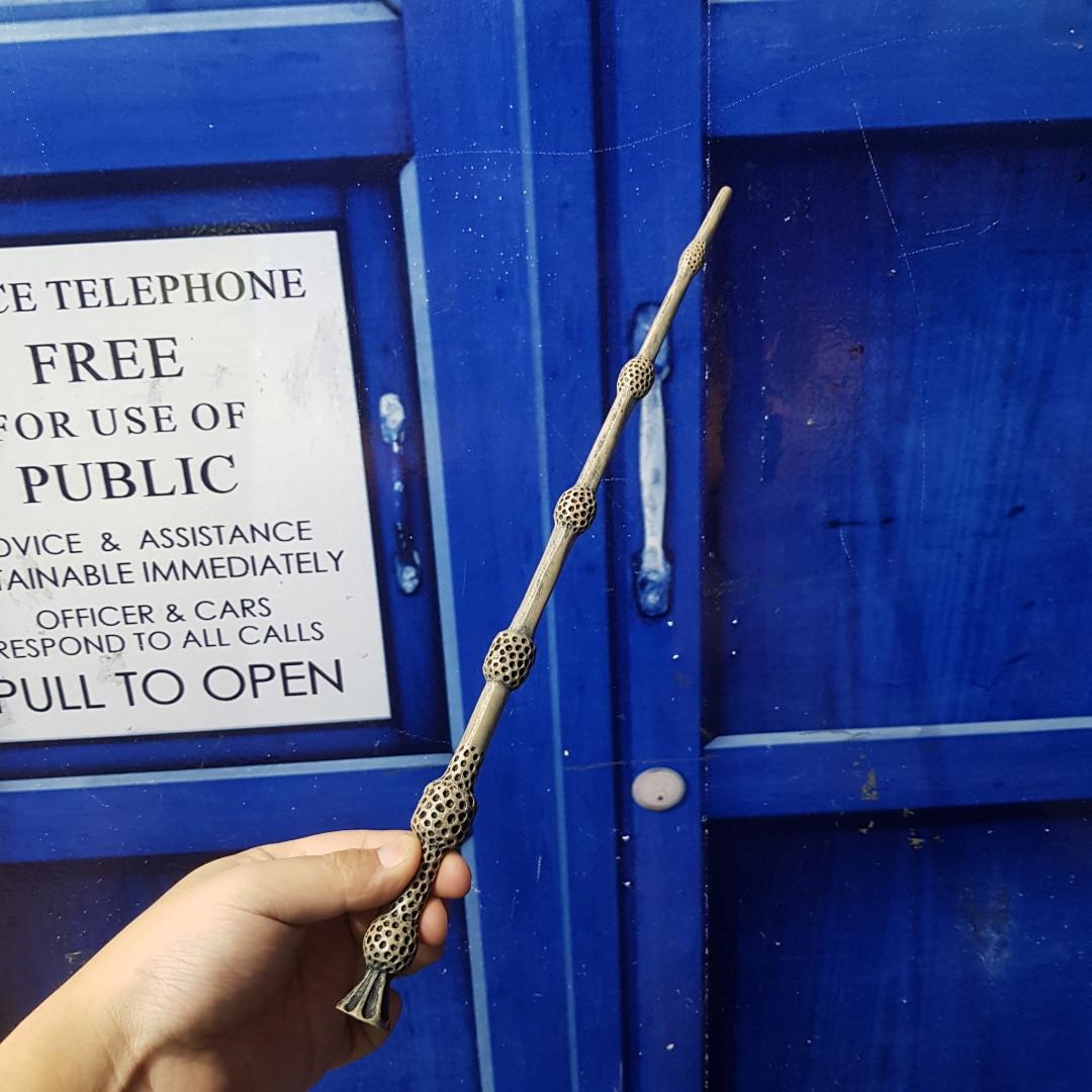 Палочка Дамблдора (Бузинная) из Гарри Поттера
