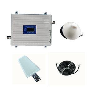 Усилитель сигнала GSM / 3G / 4G