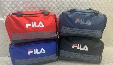 Дорожная сумка Fila