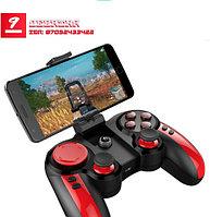 Беспроводной Bluetooth геймпад C16, игровой контроллер, джойстик для Android IOS, мобильных телефонов, ПК, игр
