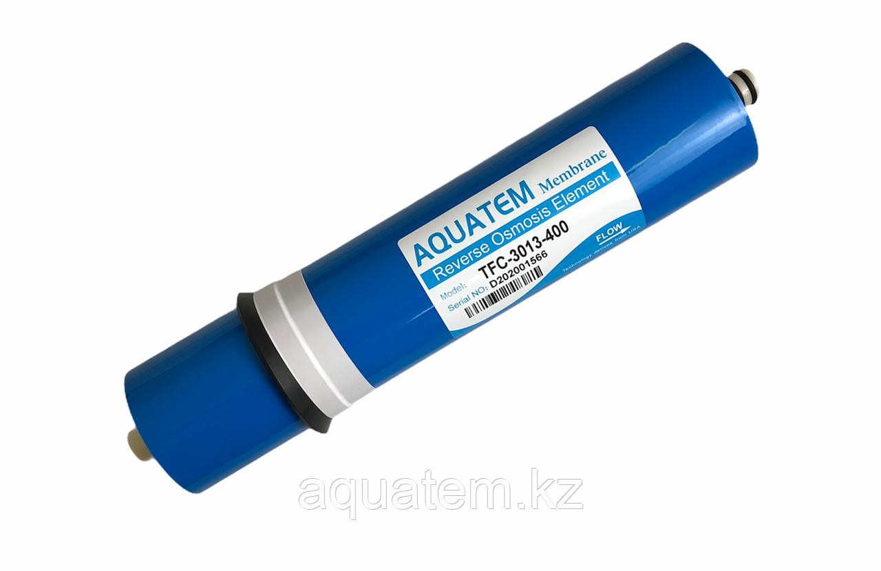 Мембрана обратного осмоса TFC 3013-400 AQUATEM