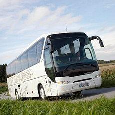 Пассажирские автобусные и автомобильные перевозки