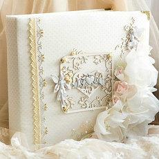 Альбомы свадебные