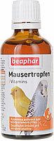Mausertropfen 50 мл Витамины для птиц