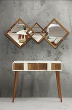 Столы. Консольный стол. Дрессуары