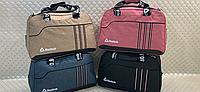 Дорожная сумка reebook