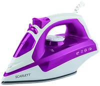 Утюг Scarlett SC-SI30K25 розовый