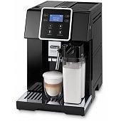 Кофемашина DeLonghi ESAM 420.80.TB