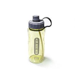 Бутылка для воды 1200 мл (пластик)