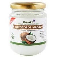 Кокосовое масло Baraka 500мл