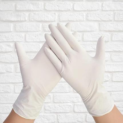 Перчатки латексные, фото 2
