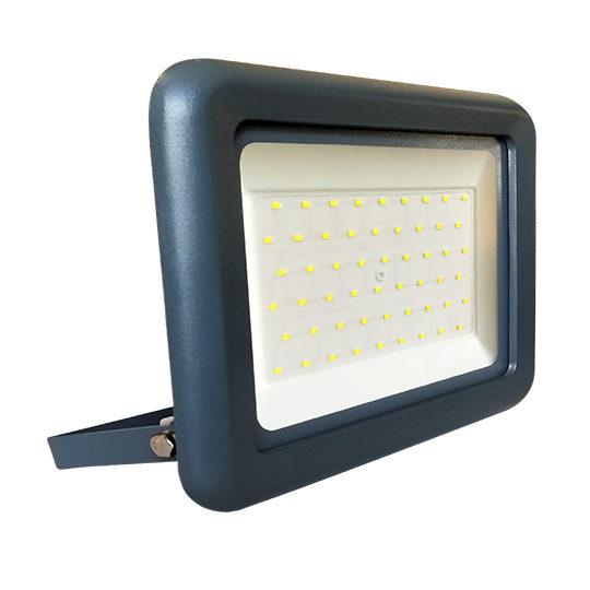 LED Прожектор TITAN 150W d367*318*56 6500K IP65  уличное освещение MEGALIGHT(4)