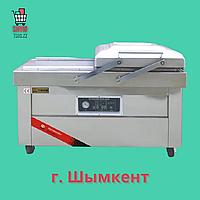 Вакуумный упаковщик DZ-600-2 двухкамерный