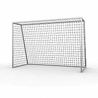 Ворота для минифутбола/гандбола передвижные с противовесом