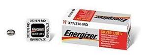 Элемент питания Energizer  SILV OX 317-1Z часовая -1 штука в упаковке
