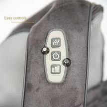 Аккумуляторный массажер для шейно-воротниковой зоны Medisana NM 880 (Германия), фото 3
