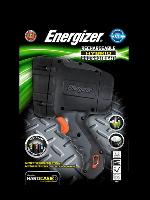 Фонарь Energizer ударопрочный прожекторный Hard  case pro Rechargeable Hibrid