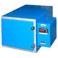 Печь для сушки и прокалки электродов ПСПЭ-50/400