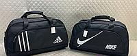 Мужская дорожная сумка Adidas