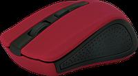 Мышь беспроводная Defender Accura MM-935 красный