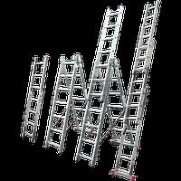 CORDA Универсальная лестница 3*12 (010445)
