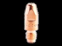 Наконечник сварочный E-Cu 1.0/M8*30 мм