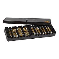 Коробка испытательная переходная КИП-Л-IP20-КЭАЗ