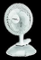 Вентилятор настольный Scarlett SC-DF111S01