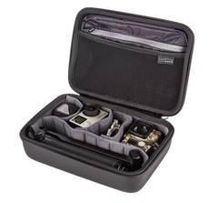 "Кейс для камеры и аксессуаров GoPro ABSSC-001 (Molded Shell Camera+Accessory Case ""Сasey"")"