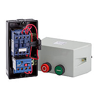 Пускатель электромагнитный ПМ12-010220 220АС 10А