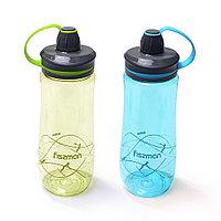 Бутылка для воды 820 мл (пластик)