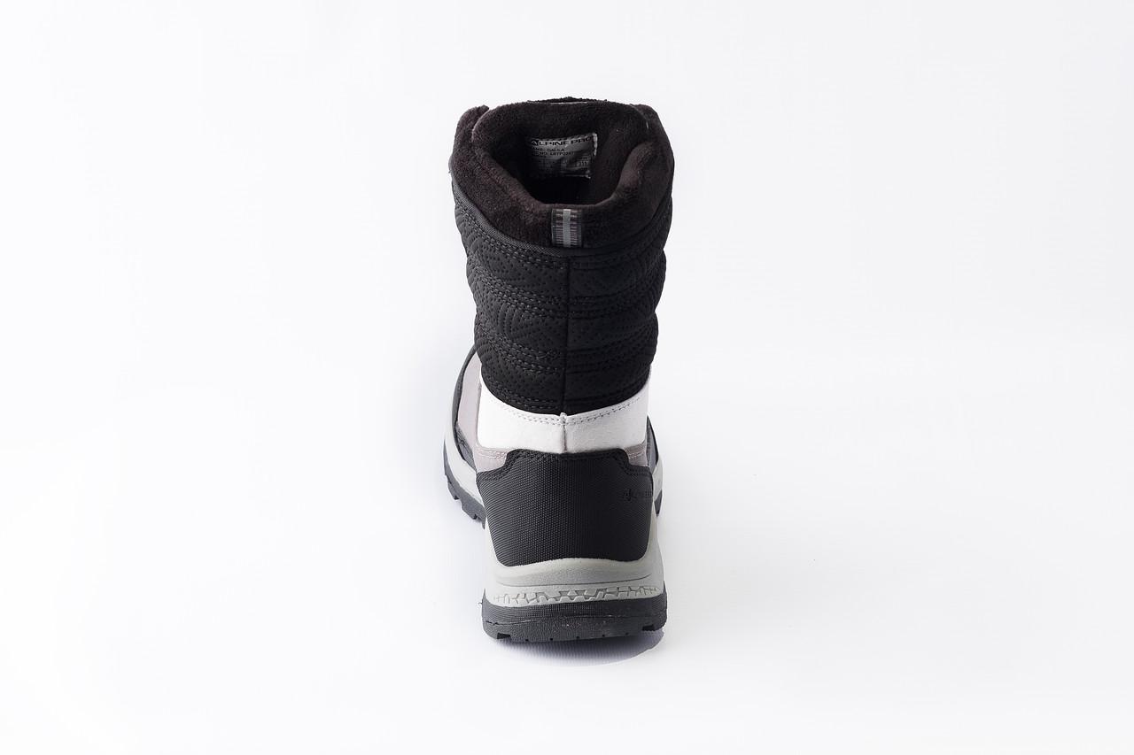 Ботинки DALILA 39 - фото 3