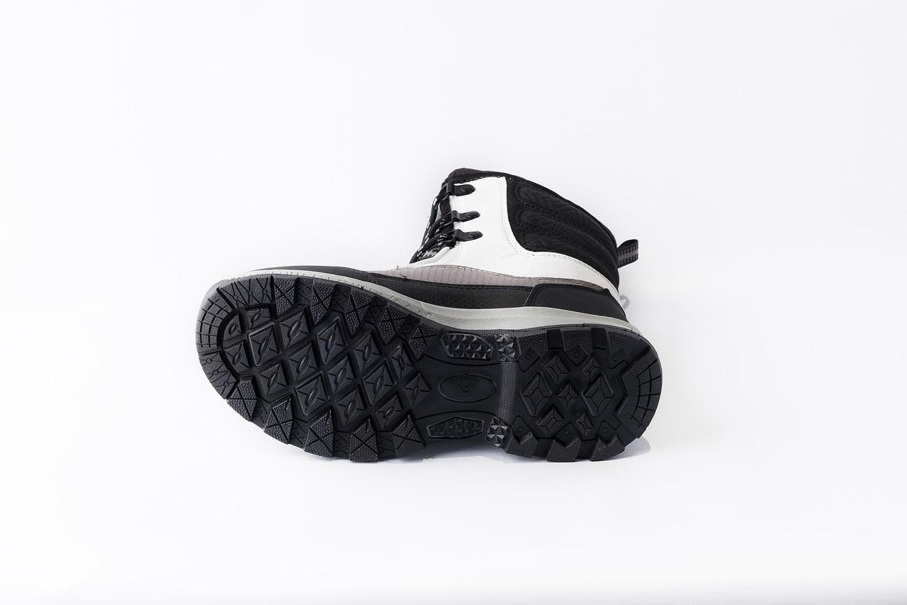 Ботинки DALILA 40 - фото 4
