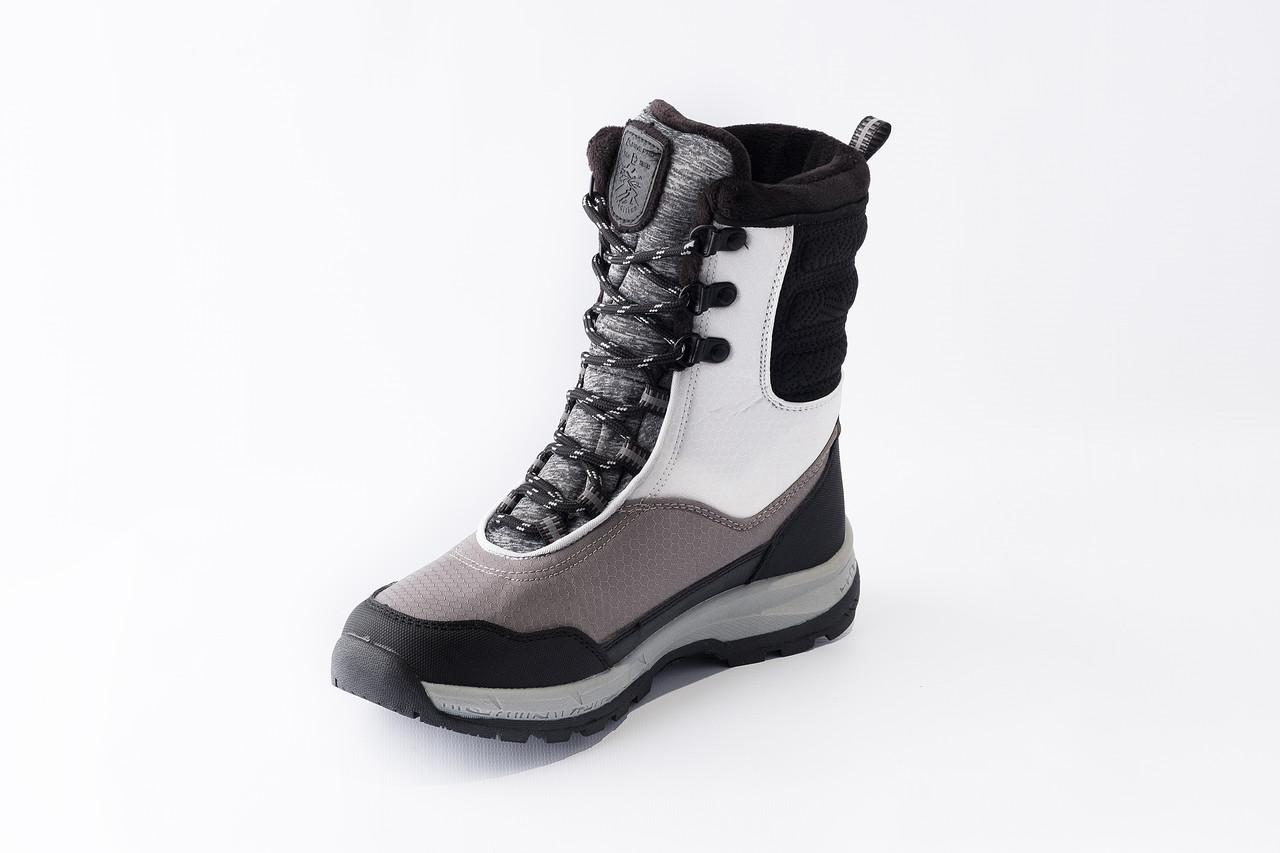 Ботинки DALILA 39 - фото 2