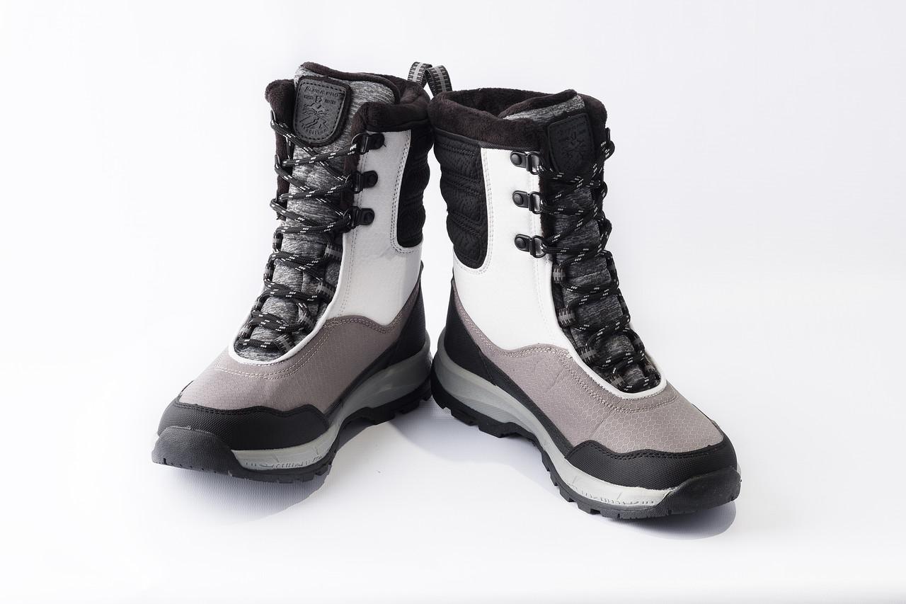 Ботинки DALILA 41 - фото 1
