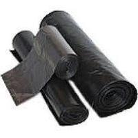 Мешки для мусора Klin на 60 л, 10 шт. в рулоне