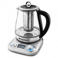 Электрический чайник Kitfort KT-646