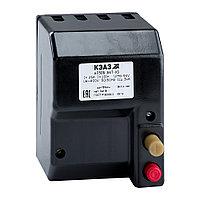 Выключатель автоматический АП50Б-3МТ-25А-10Iн-400AC-У3-КЭАЗ