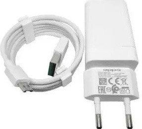 Сетевое зарядное устройство OPPO AK779 VOOC